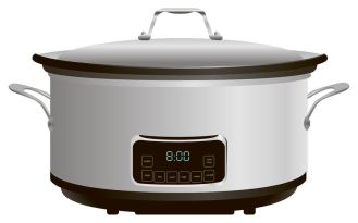 29801257 - programmable electric pan for cooking.